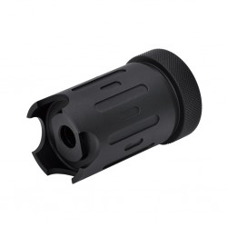 Silencer Co Blast Shield Tracer Ready with ACETECH Lighter S Tracer
