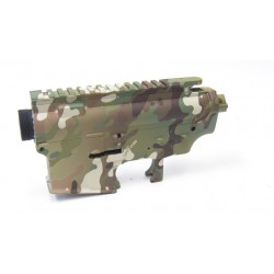 Water Transfer M4 Metal Receiver