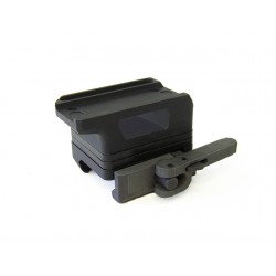 K Style QD Mount for Replica Aimpoint T1 (Die Cast Version)