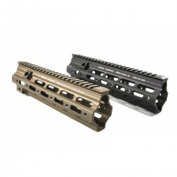 "Geissele Super Modular 10.5"" HK416 Rail (USED)"