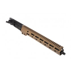 "Geissele Super Modular 13.5"" MK16 Rail Black Friday Deal"