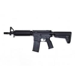 """M4 CQBR 10.5"""" AEG w/ RIS (Black)"""