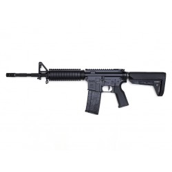 M4A1 14.5 Carbine RIS AEG (Black)