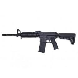 M4A1 14.5 Carbine RAS II AEG (Black)