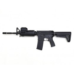 Combat Series Night Stalker M4A1 Black