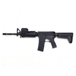 Combat Series Night Stalker M4A1 Black