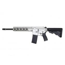 MK1 SMR Black Jack Strategic M4 AEG in Midnight Grey