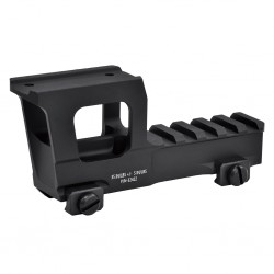 Knight's Armament Airsoft High Rise Mount (For T1 / T2 Airsoft Red Dot Sight)