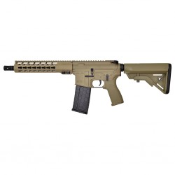 SLR ION SLR15 Keymod SBR (Magpul Dark Earth)