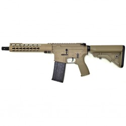 SLR ION Ultra Lite SLR15 Keymod SBR (Magpul Dark Earth)
