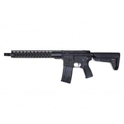 SLR ION Ultra Lite SLR15 Rifle (Black)
